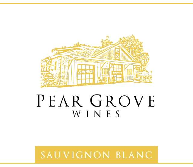 Pear Grove Wines